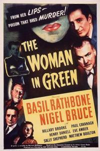 La Donna in verde