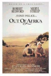 La Mia Africa