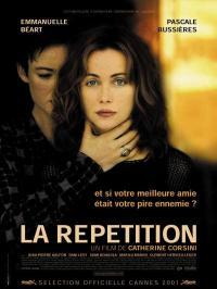 La Répétition - L'altro amore
