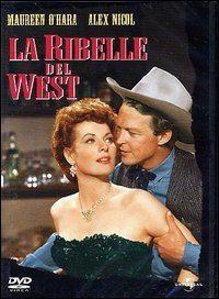 La Ribelle del West