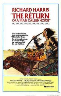 La Vendetta dell'uomo chiamato cavallo