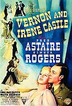 La Vita di Vernon e Irene Castle
