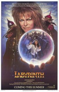 Labyrinth dove tutto è possibile