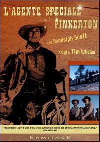 L'Agente speciale Pinkerton