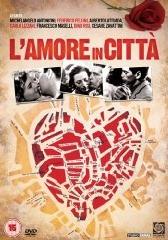 L'Amore in città