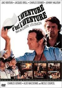 L'Avventura è l'avventura