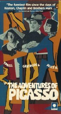 Le Avventure di Picasso