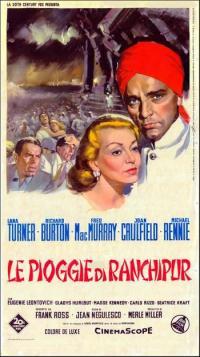 Le Pioggie di Ranchipur