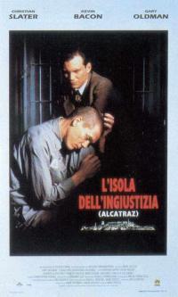 L'isola dell'ingiustizia - Alcatraz