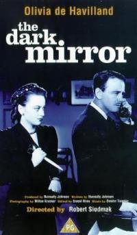Lo Specchio Scuro 1946 La Scheda Del Film Con