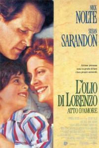 L'Olio di Lorenzo -  Atto d'amore