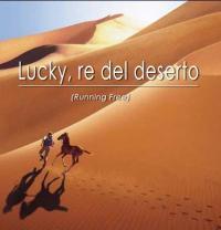 Lucky, re del deserto
