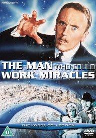L'Uomo dei miracoli