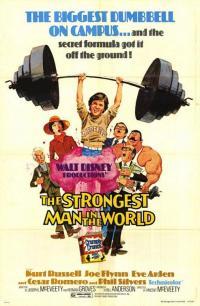 L'Uomo più forte del mondo