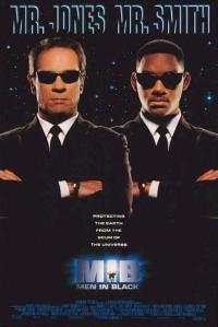 M.I.B. - Men in black