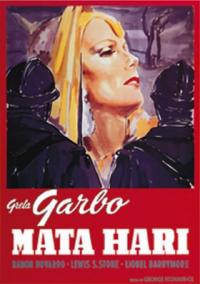 Mata-Hari, agente segreto H21