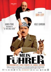 Mein Führer - La veramente vera verità su Hadolf Hitler