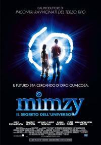 Mimzy il segreto dell'universo