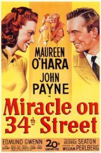 Miracolo nella 34a srada