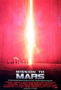 Mission to Mars - alle origini della vita ai confini dell'ignoto
