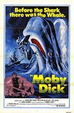 Moby Dick il mostro bianco