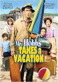 Mr. Hobbs va in vacanza