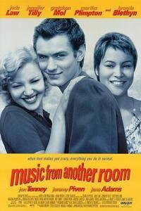 Musica da un'altra stanza