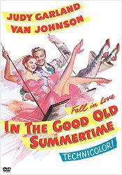 Nella buona vecchia estate