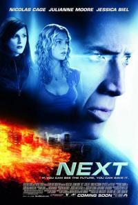 Next: il film