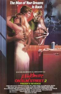 Nightmare II: la rivincita