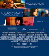 Personal Velocity - Il momento giusto
