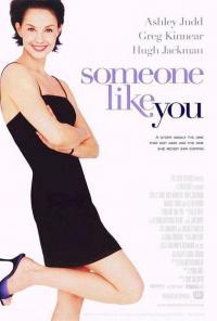 Qualcuno come te
