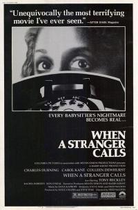 Quando chiama uno sconosciuto