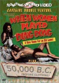 Quando gli uomini armarono la clava e... con le donne fecero din-don