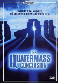 Quatermass Conclusion: la Terra esplode