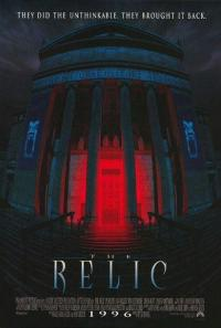 Relic - L'evoluzione del terrore