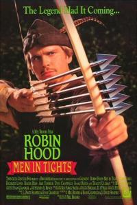 Robin Hood - L'uomo in calzamglia