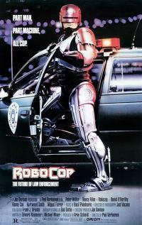 Robocop - il futuro della legge
