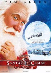 Santa Clause é nei guai