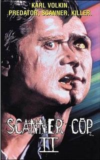 Scanner Cop II