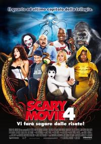 Scary Movie 4 il film