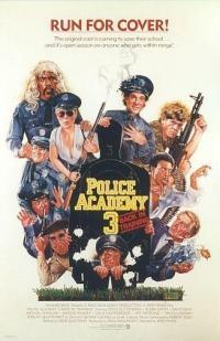 Scuola di polizia III: tutto da rifare