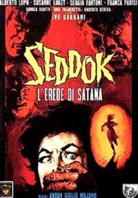 seddok l erede di satana titolo originale seddok l erede di satana