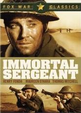 Sergente immortale