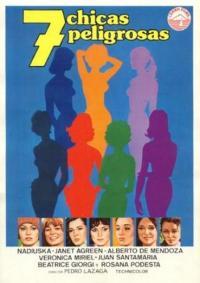 Sette ragazze pericolose