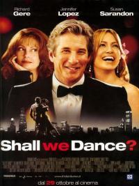 Shall we dance? il film