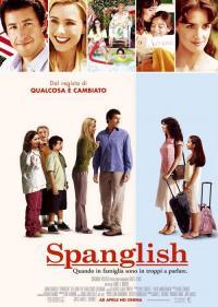 Spanglish - Quando in famiglia sono in troppi a parlare