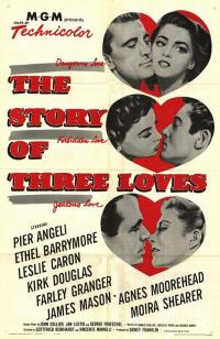 Storia di tre amori