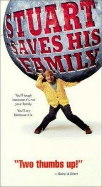 Stuart Salva la Famiglia