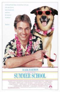 Summer School - una vacanza da ripetenti